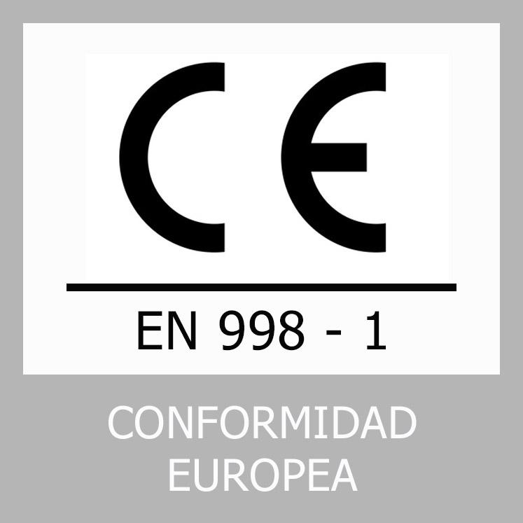 Logo norma. CE