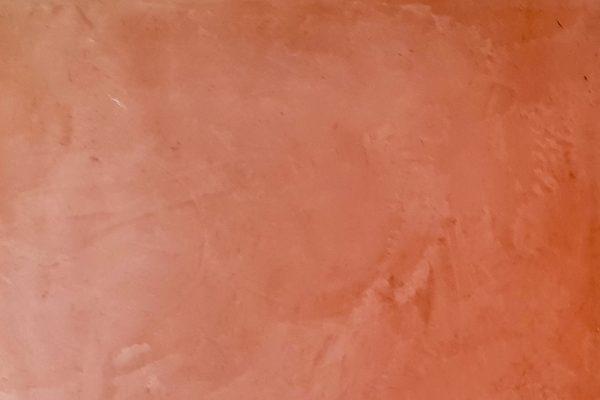 8. Rojo alcázar