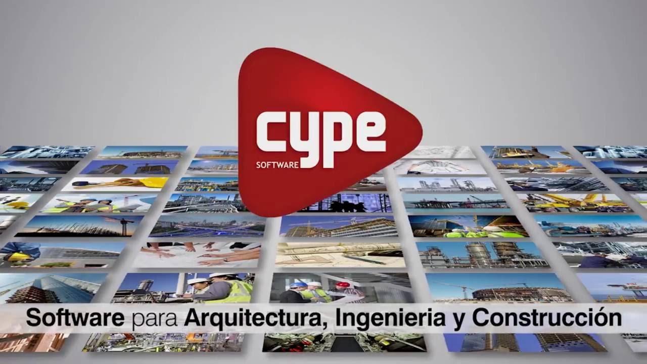 Cumen incorpora sus productos en el generador de precios CYPE Ingenieros S.A.