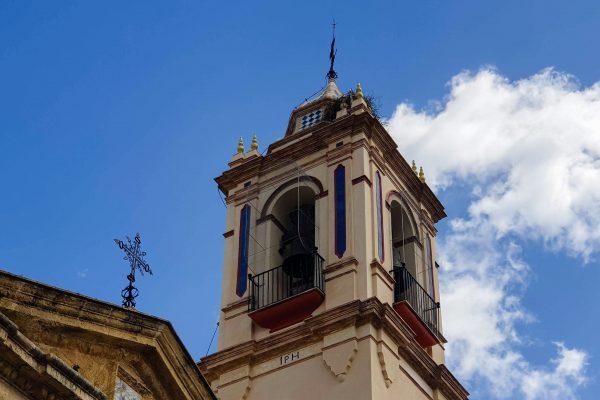 17. Detalle fachadas norte y oeste