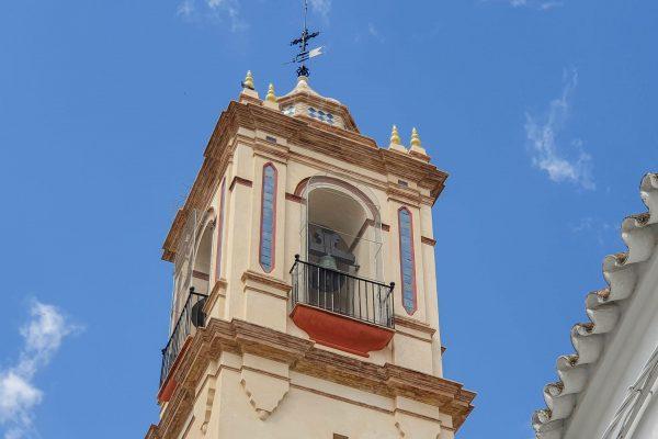 21. Detalle fachada sur