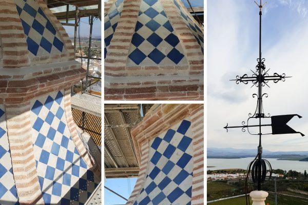 9. Recuperación de azulejos